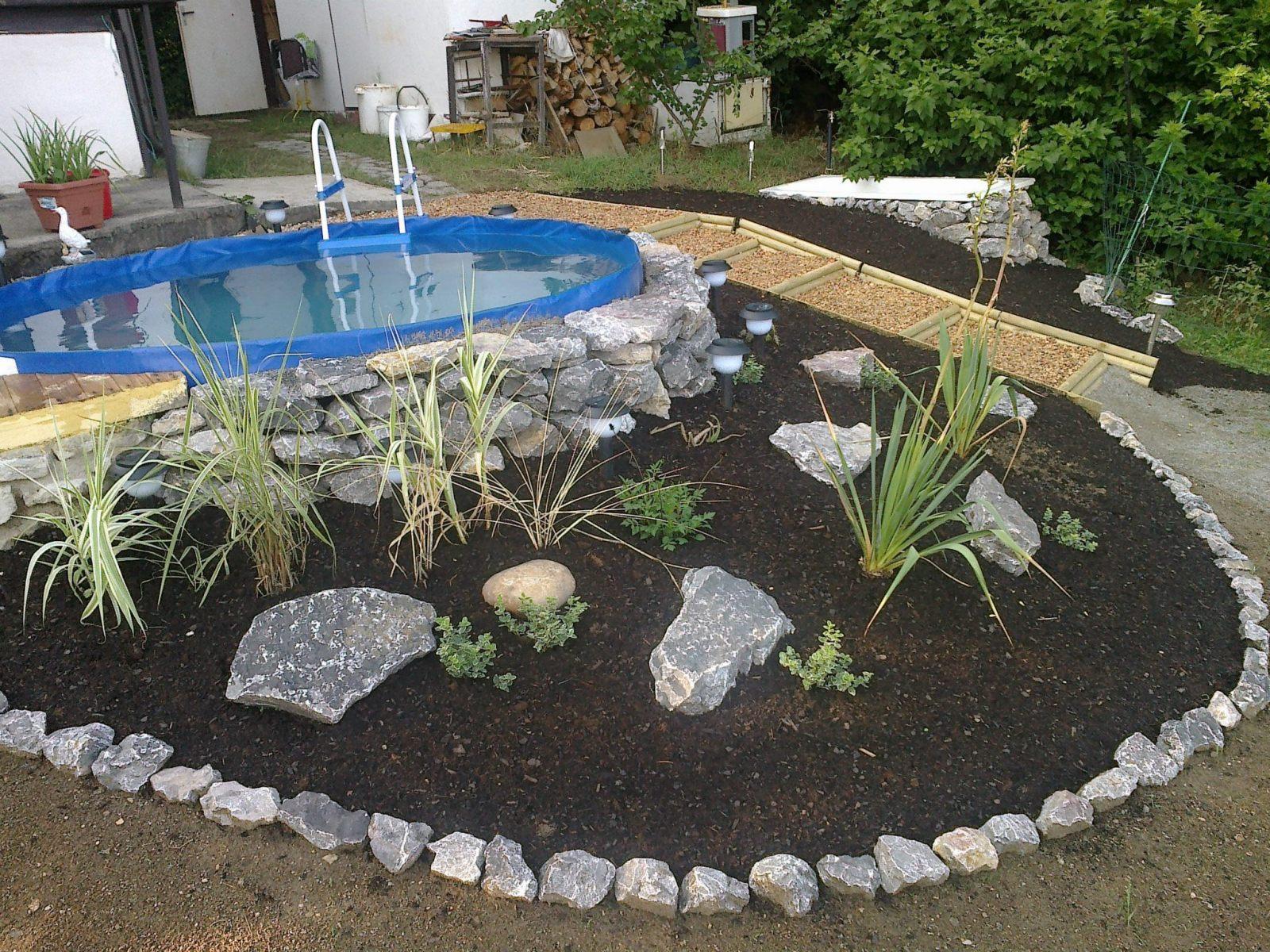 venkovní bazén 2
